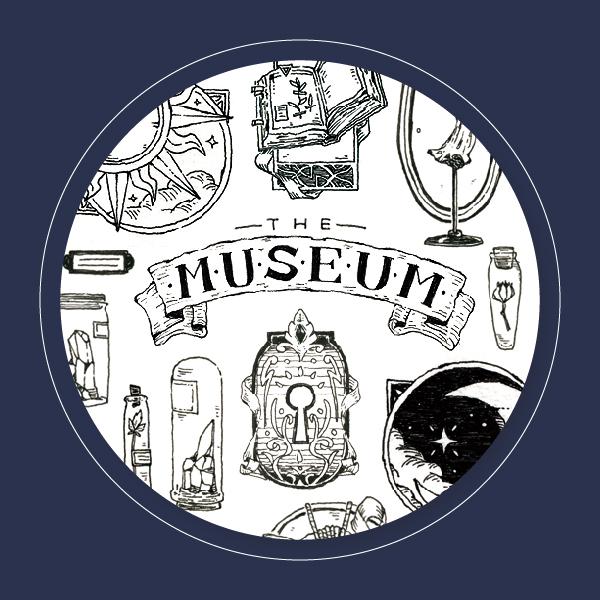 Museum masking tape