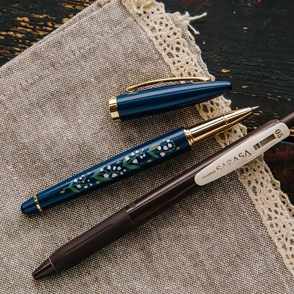 HANKxARTEX Muguet Ball Pen[Batch 2]